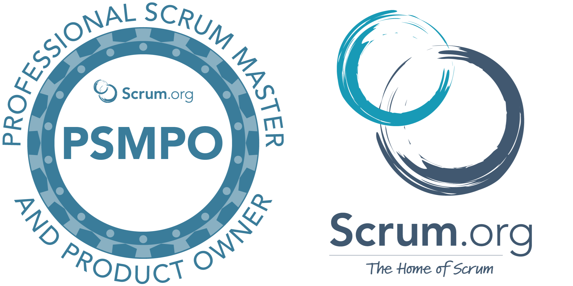 Scrum Master and Product Owner